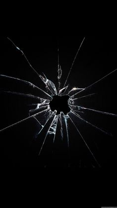 Cool Wallpaper and Screensavers for phones | Broken glass Desktop Samsung Galaxy S4 1080x1920 Wallpaper_Samsung ...