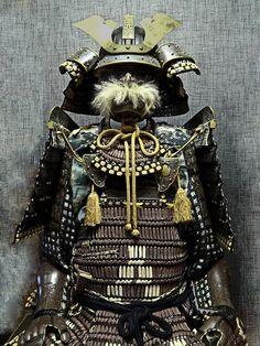 sengokudaimyo:  Matsura Hiromu's Samurai Armor (von Rekishi no Tabi)