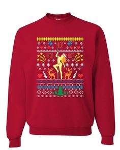16194cd6c9 8 Best Funny Xmas Sweaters images | Xmas, Merry christmas, Funny ...