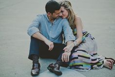Inspired by this Post Wedding Photo Session | Inspired by This Blog