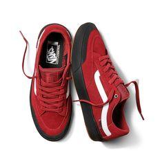 1a680c6d66e Elijah Berle now has his name on a Vans shoe 🔴 The Vans Berle Pro Vans