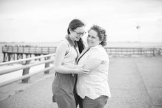 Family pictures by the James River | Fort Monroe, Hampton, Virginia