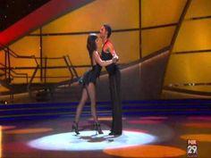 Hip hip Chin chin (Samba) - Lacey and Danny