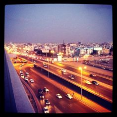 Jeddah - Wonderful City  by http://www.thesignaturehotels.com/