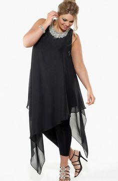 Party dresses plus size ladies - http://fashion-plus-size-womens.info/party-dress-fashion/2046-party-dresses-plus-size-ladies.html #plus #size #plussize #trands2016 #fashion2016 #Look #trandy