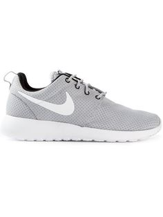 size 40 eff3a bbe67 Shop Nike 'Roshe Run' sneakers in Gallery Madrid from the world's best  independent boutiques