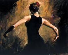 El flamenco, un arte.
