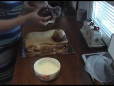 How To Cake It Chocolate Cake Recipe   How To Cake It Chocolate Ganache