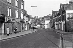 Herbert Road Plumstead
