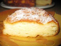 Классический французский творожник | Самые вкусные кулинарные рецепты