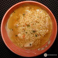 Meet The Manufacturer: #1265: Mi ABC Mi Cup Rasa Ayam Bawang Chicken Onion Flavour | The Ramen Rater