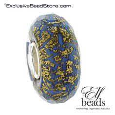 Elfbeads Ocean Earthbead Glass Bead