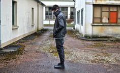 #Streetstyle #ootd #menswear #fashion