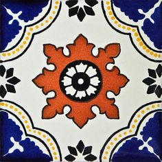 Talavera Tile Collection - Talavera TileMore Pins Like This At FOSTER-GINGER @ Pinterest