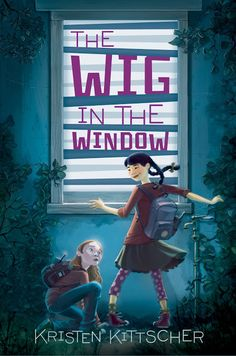 The Wig In The Window: A Tween Bookwork Must-Read. I loved this book myself though it's written for the middle-school age bracket.