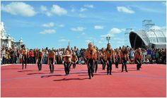 Classe Especial - O Instituto de Odivelas – Infante D. Afonso participou nas cerimónias do 40.º Aniversário do 25 de Abril que decorreram no Terreiro do Paço, em Lisboa, num evento em que marcaram presença as Forças Armadas Portuguesas. A Classe Especial de Ginástica do IO possui no seu currículo diversos prémios e medalhas, foi já considerada a Classe do Ano pela Federação de Ginástica de Portugal e tem representado o IO e o país em várias galas e competições nacionais e internacionais