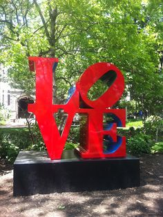 Philly - Love!
