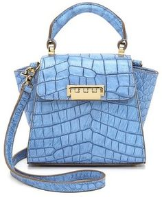 7c8c1ccd96d9f Zac Posen. Oh my goodness. I want this so much! Zac Posen Bags