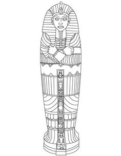 Hurry up and color these pages and see parts of the world of ancient Egypt unfold before your eyes. Description from bestcoloringpagesforkids.com. I searched for this on bing.com/images