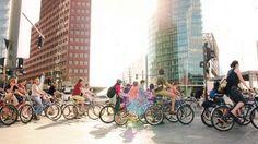 Curioso reportaje sobre las ocho ciudades del mundo más idóneas para ir en bicicleta. Entre ellas incluyen a Sevilla, ¿Vosotros que opináis?