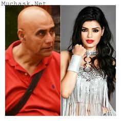 Sonali Raut and Puneet Issar Eliminated from Bigg Boss 8