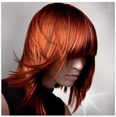 Goldwell Colour - Reds are in this season