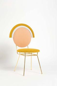 Merve Kahraman 2018 Furniture Collection