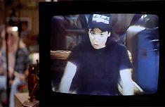 BROTHERTEDD.COM - movie-gifs: Wayne's World (1992) dir. Penelope... Wayne's World, Movie Gifs, Batman, Superhero, Movies, Painting, Fictional Characters, Art, Films
