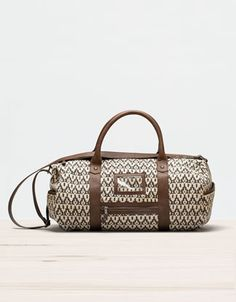 Weekend Bag Wool - Otros - Complementos - España
