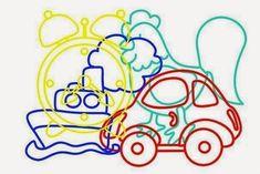 Holiday Activities, Preschool Activities, Visual Perceptual Activities, Hidden Picture Puzzles, I Can Statements, Logic Games, Hidden Pictures, Smurfs, Kids Rugs
