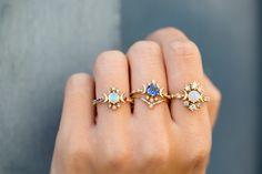 Sofia Zakia Jewelry Branding, Art World, Sapphire, Fine Jewelry, Turquoise, Luxury, Rings, Design, Style