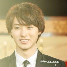 [short clip, Mar/29/2016] https://twitter.com/mxssagx/status/637245720047697920    Kento Yamazaki, 2015