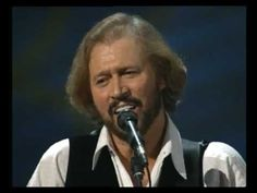 Bee Gees - How Deep Is Your Love. Despite the negative image people have of disco and the Bee Gees during that period, they had some wonderful songs....this being a prime example. RIP Robin Gibb (he is the one in the middle).