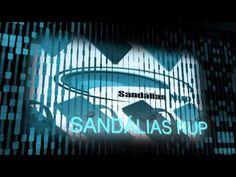 Sandálias Nup