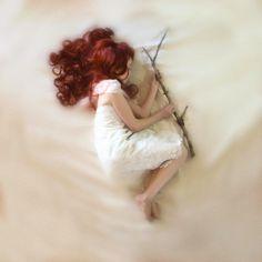 Little Red by Caroline Jensen / 500px