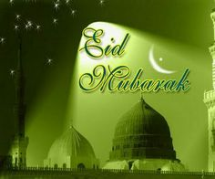 Eid Mubaral