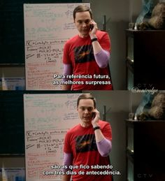 The Big Bang Theory 11x07 - The Geology Methodology