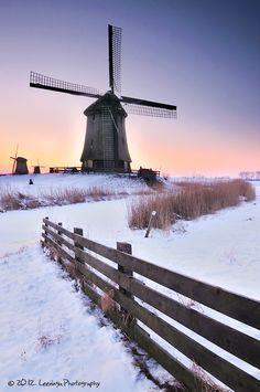 Schermerhorn, Holanda