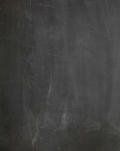 big red clifford: free chalkboard printable background