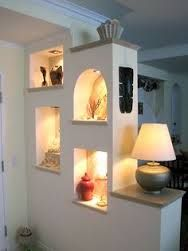 The Best Partition Walls Images On Pinterest Room Dividers - Partition bathroom wall