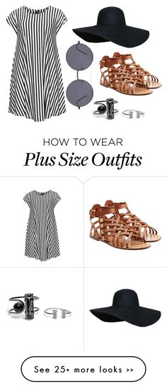 """""""Untitled #92"""" by mikarot on Polyvore featuring Valentino, Forever 21 and Choise"""