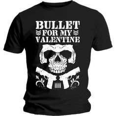 Tricou Bullet For My Valentine: Bullet Club - MetalHead Merch Bullet Club T Shirt, Bullet For My Valentine, Valentine T Shirts, Club Design, High Quality T Shirts, Cotton Tee, Short Sleeves, Tees, Mens Tops