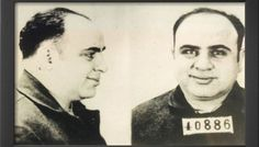 Fun Facts...    11. His .38 calibur revolver recently sold for $110,000 at an auction   12. He had a nice living quarters, even in prison  13.His scars came from a bar fight  14. He ordered hits, not executed them  15. His brother was a police officer, who, at one point enforced prohibition  16. He lived at 7244 South Prarie Avenue when he lived in Chicago