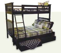 Bunk Beds Would Be So Nice When Company U0026 Kids Came
