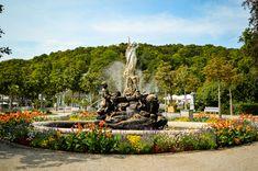 Cisza spokoj , takie jest wlasnie Baden . Misteczko niedaleko Wiednia . Zaparaszam na blog .  #baden #uzdrowisko #travel #blog #podroze #wien Table Decorations, Blog, Travel, Bathing, Viajes, Traveling, Trips, Tourism, Dinner Table Decorations