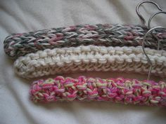 EASY COATHANGER COVERS
