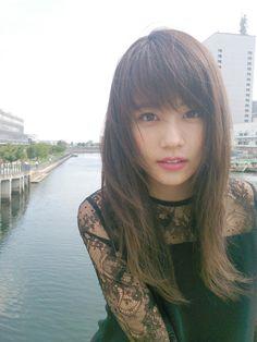 Kasumi Arimura (有村架純 Kasumi Arimura, born February is a Japanese actress. Pretty Asian, Beautiful Asian Women, Japanese Beauty, Asian Beauty, Hot Japanese Girls, Asian Woman, Beauty Women, Hair Beauty, Long Hair Styles