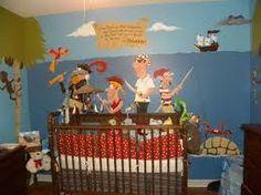 pirate nursery ideas - Google Search