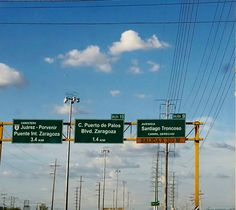 A friend of mine, Rosario Rojas, snapped this picture of Santiago Troncoso Boulevard as she was coming from Chihuahua to Juarez, Mexico.  My grandfather Santiago Troncoso was editor and publisher of El Dia in the 1920s, one of the first daily newspapers in Juarez, Mexico. He was thrown in jail dozens of times by the Mexican government for writing critical articles about them. His print shop was fire-bombed three times. He was an advocate for freedom of the press.