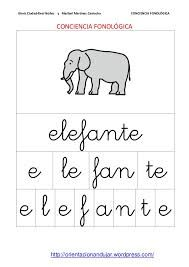 Resultado de imagen para cuadernillo conciencia fonologica Kids Learning Activities, Learning Resources, Fun Learning, Catalan Language, Syllable, Anchor Charts, Kids And Parenting, Elementary Schools, Messages